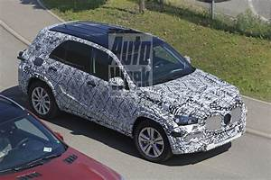 Mercedes Gle 2018 : first ever spy pics show the all new 2018 mercedes gle ~ Melissatoandfro.com Idées de Décoration