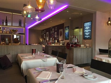 Hotel Restaurant Monika, Großgerau Restaurant