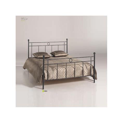 fer forgé chambre coucher lit adulte fer forge maison design wiblia com