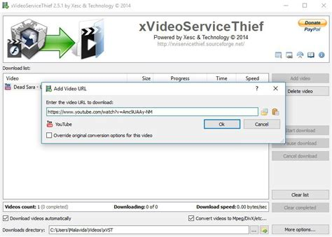 xVideoServiceThief 2