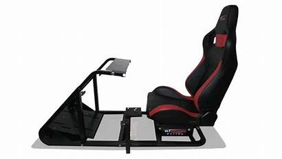 Omega Gt Cockpit Racing Building
