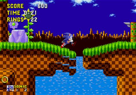 green hill zone location giant bomb