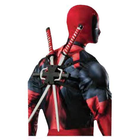 deadpool weapon kit rubies deadpool roleplay