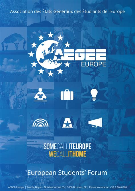 Aegee Templates by Aegee Members Portal Pr Materials