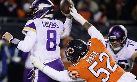 chicago bears updated super bowl odds  big win