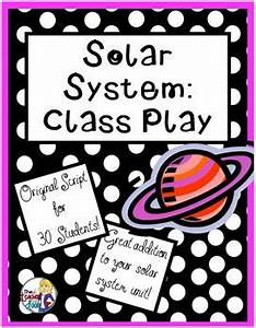 Reader's Theater: Solar System Play | Space Activity ...