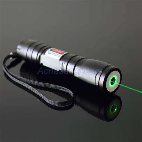 acheter 200mw le de poche laser vert puissante