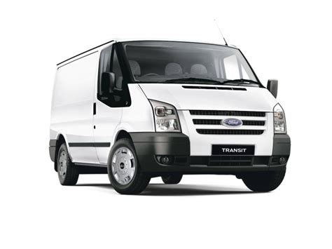 Ford-transit-mwb Mid Roof-,490 Data, Details
