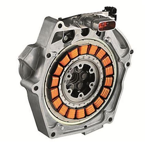Hybrid Electric Motor by All New Jazz Hybrid Electric Motor Zerotohundred