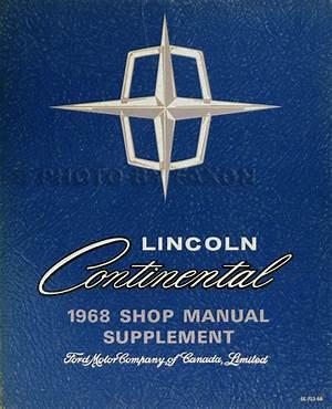 1999 Lincoln Continental Wiring Diagram Original 25055 Getacd Es