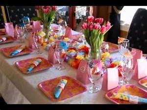 Birthday party favor ideas - YouTube
