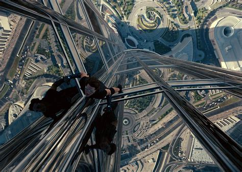 tom cruise  death defying   mission impossible