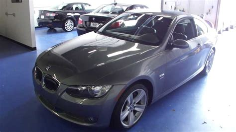 Bmw 335xi For Sale by 2009 Bmw 335xi For Sale At Slxi Sn1166