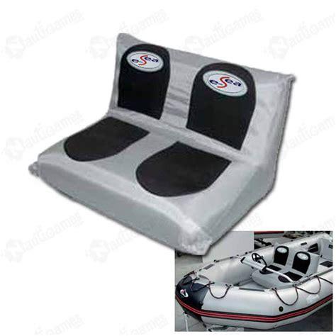 siege semi rigide siege gonflable pour bateau semi rigide large pas cher en