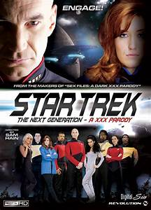 This Exists: A TNG Porn Parody - The Next Generation - The ...