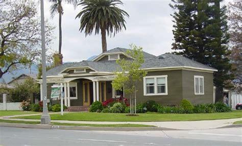 Historic Homes Of Corona Ca