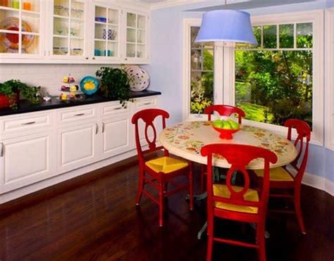 mesas redondas  la cocina pisos al  pisoscom