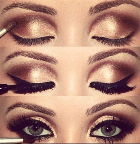 Prom Makeup Ideas Step Tutorials