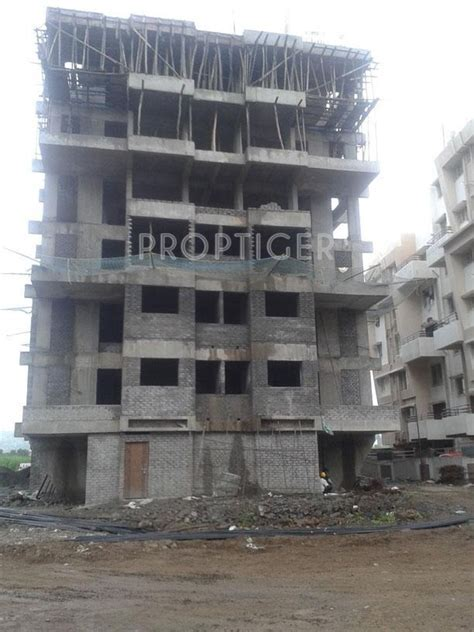 725 sq ft 1 BHK 1T Apartment for Sale in Green House Aqua
