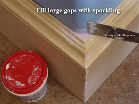 Baseboard Trim On Rounded Corners