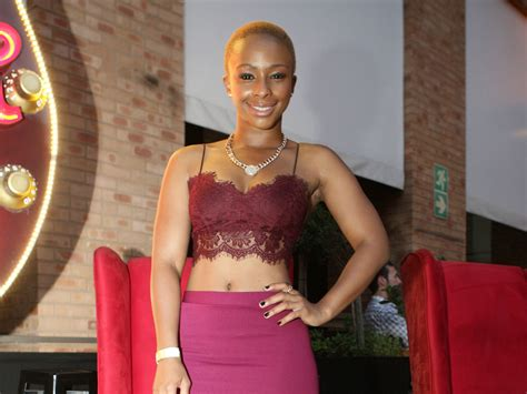 Boity's Tips On How To Score Your Best Body - Youth Village