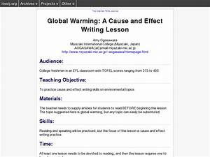 Help Me Do My Essay Global Warming Debunked