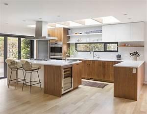 25, Memorable, Midcentury, Modern, Kitchen, Renovations