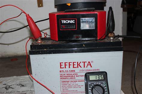 batterie laden auto darf ich diese autobatterie mit diesem ladeger 228 t laden