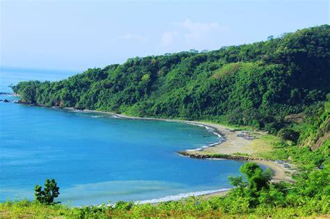 pantai pelabuhan ratu sukabumi jawa barat outbound
