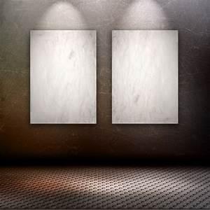 Bilder An Der Wand : 3d bertragen von einer grunge stil innenraum mit leeren ~ Lizthompson.info Haus und Dekorationen
