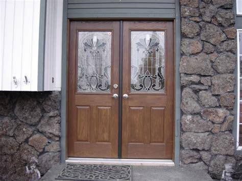 masonite  exterior door   install masonite entry
