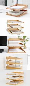 the 25 best ideas about letter tray on pinterest With letter organizer tray