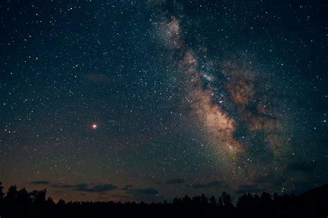 Learn Night Sky Photography Rocky Mountain Conservancy