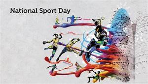 Happy National Sports Day Pictures  Hd Pictures  Ultra