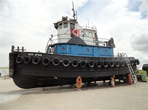 Boat Lift Barges For Sale by Tb268 Babin Marine
