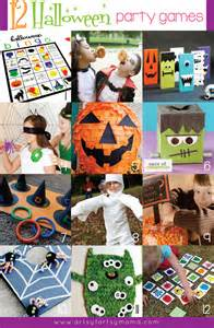 Fun Kids Halloween Party Game