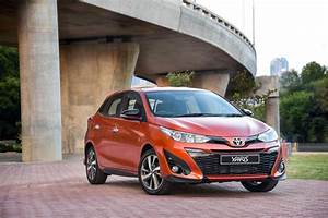 Toyota Yaris Sport : new toyota yaris in south africa pricing details ~ Medecine-chirurgie-esthetiques.com Avis de Voitures