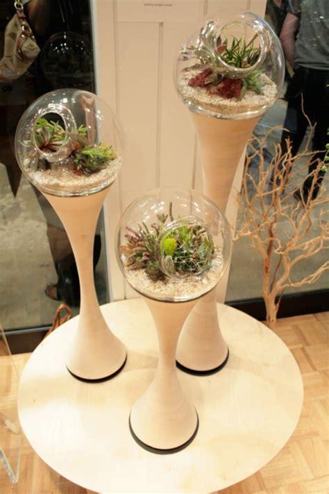 refreshing indoor plants decoration  stylish interior