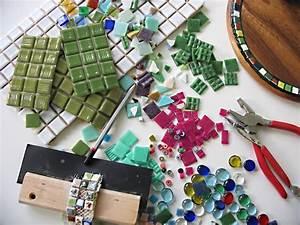 Mosaik Selber Machen : mosaik basteln anleitung und ideen mit mosaiken ~ Orissabook.com Haus und Dekorationen