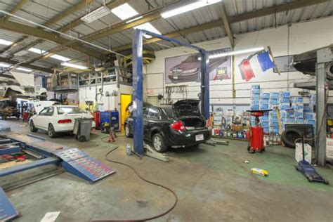 south san francisco auto body auto repair shop  sale
