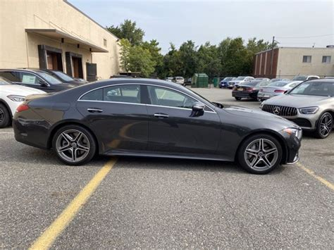 Search over 1,300 listings to find the best local deals. New 2020 Mercedes-Benz CLS 450 4MATIC Coupe   Graphite Grey Metallic 20-807