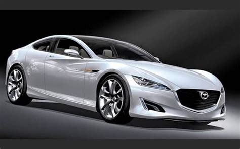 mazda coupe new model 2018 mazda 6 coupe redesign and release date