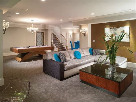 creative    basement