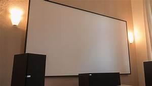 Beamer Leinwand Selber Bauen : beamer leinwand selber bauen so gehts supermagnete new selbstbau ~ Watch28wear.com Haus und Dekorationen