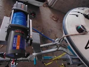 Treuil Electrique Bateau : platines antivol mais pas seulement pour treuil de ~ Nature-et-papiers.com Idées de Décoration