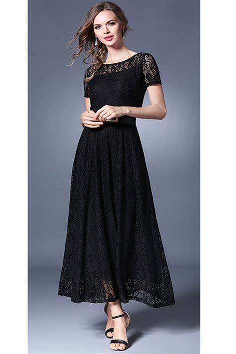 tomcarry women long belt fasten lace covered party wedding