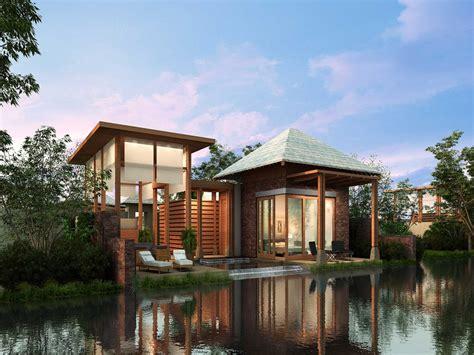 island house tropical house tropical island home designs resort Tropical
