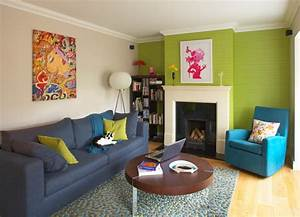 quirky house renovation eclectic living room dublin With quirky interior ideas