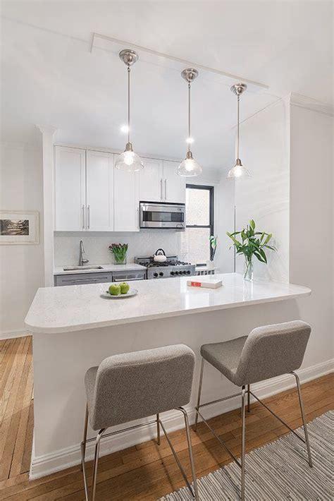 apartment galley kitchen best 25 galley kitchen island ideas on 1307