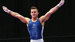 USA Men's Gymnastics Olympic Trials 2016: Time & Channel ...